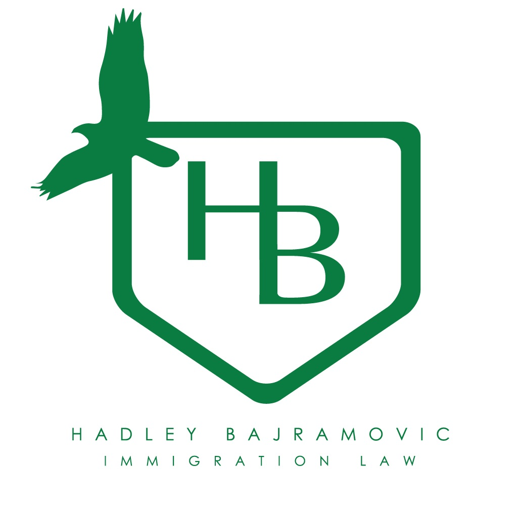 Immigration Hadley Logo
