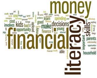 Financial Literacy - We provide our clients with knowledge that will lead them toward wise decision making in the area of their finances.  We help them understand our money works and how to manage their own personal finances through:*  Budget Creation*  Establishing Savings and Checking Accounts*  Financial Planning*  And More....