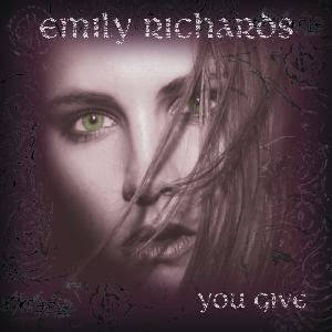 You Give by Emily Richards