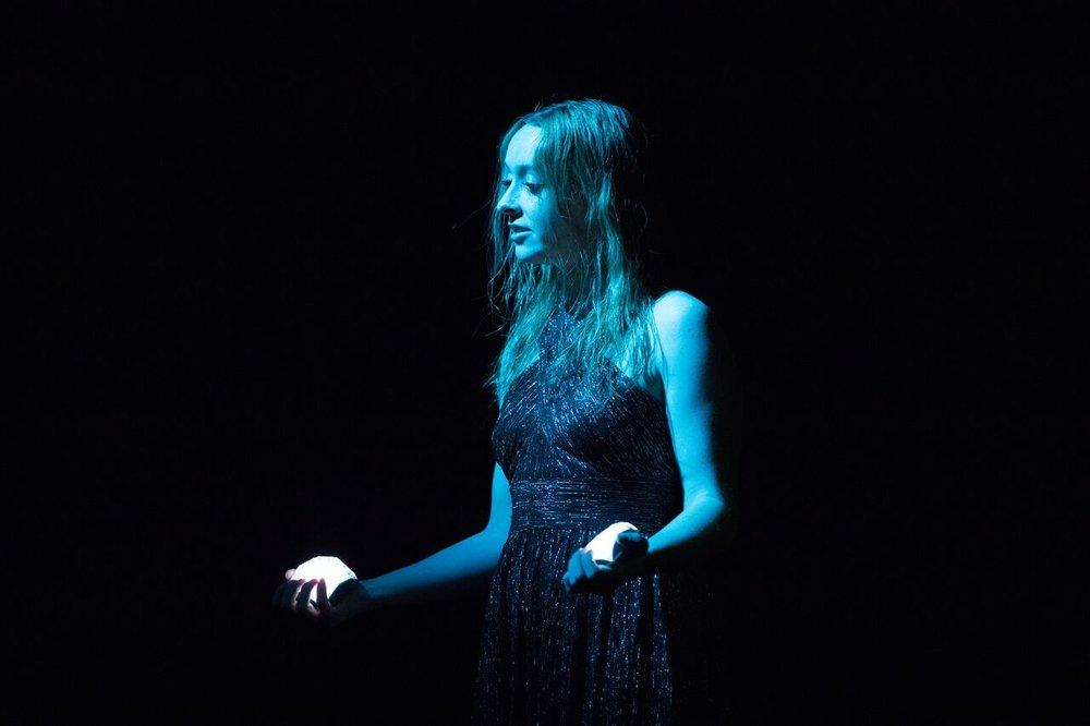 University of Rochester International Theatre Program's  Octavia .