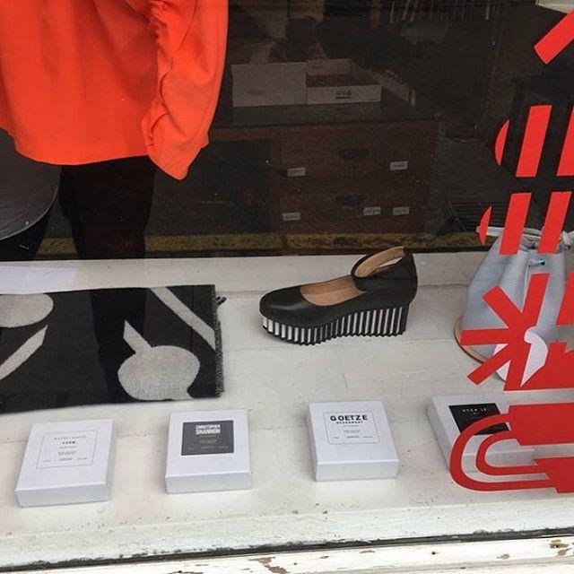 Please find #verdúu #perfumes now at Henrik Vibskov boutique in Copenhagen. See you .. #verduu #goetzexyz #christophershannon #hienle #michaelsontag #henrikvibskov #moleculesincopenhagen