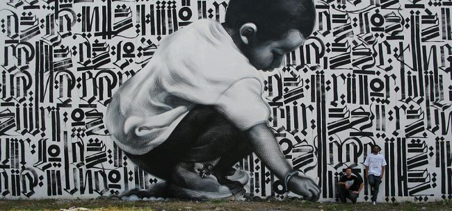 El-Mac-Mike-Mac-MacGregor-Young-Scribe-letters-painted-by-Retna-for-Primary-Flight-at-ArtBasel-Miami-2008.jpg