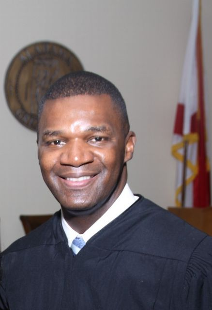 Judge Calvin Williams
