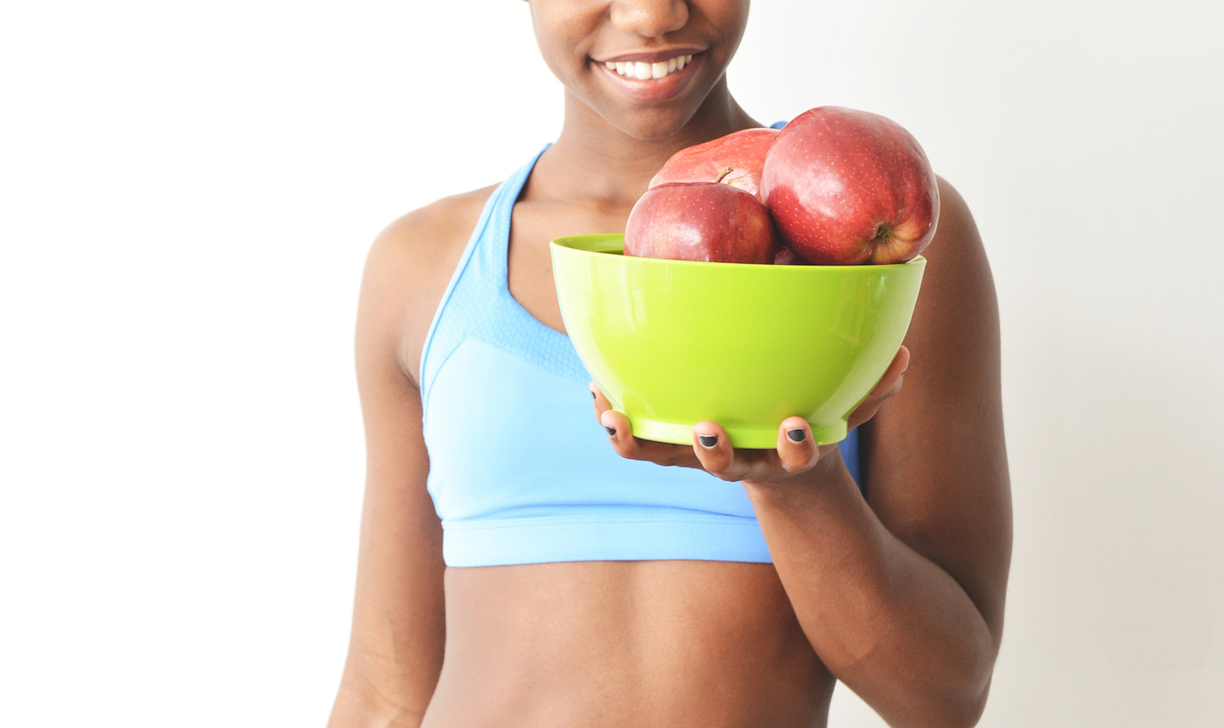 10 Simple Steps to a Healthier You