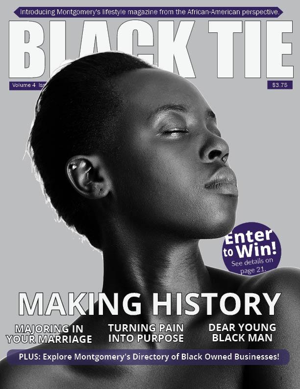 BlackTie Magazine Presents:Live Interview Series -