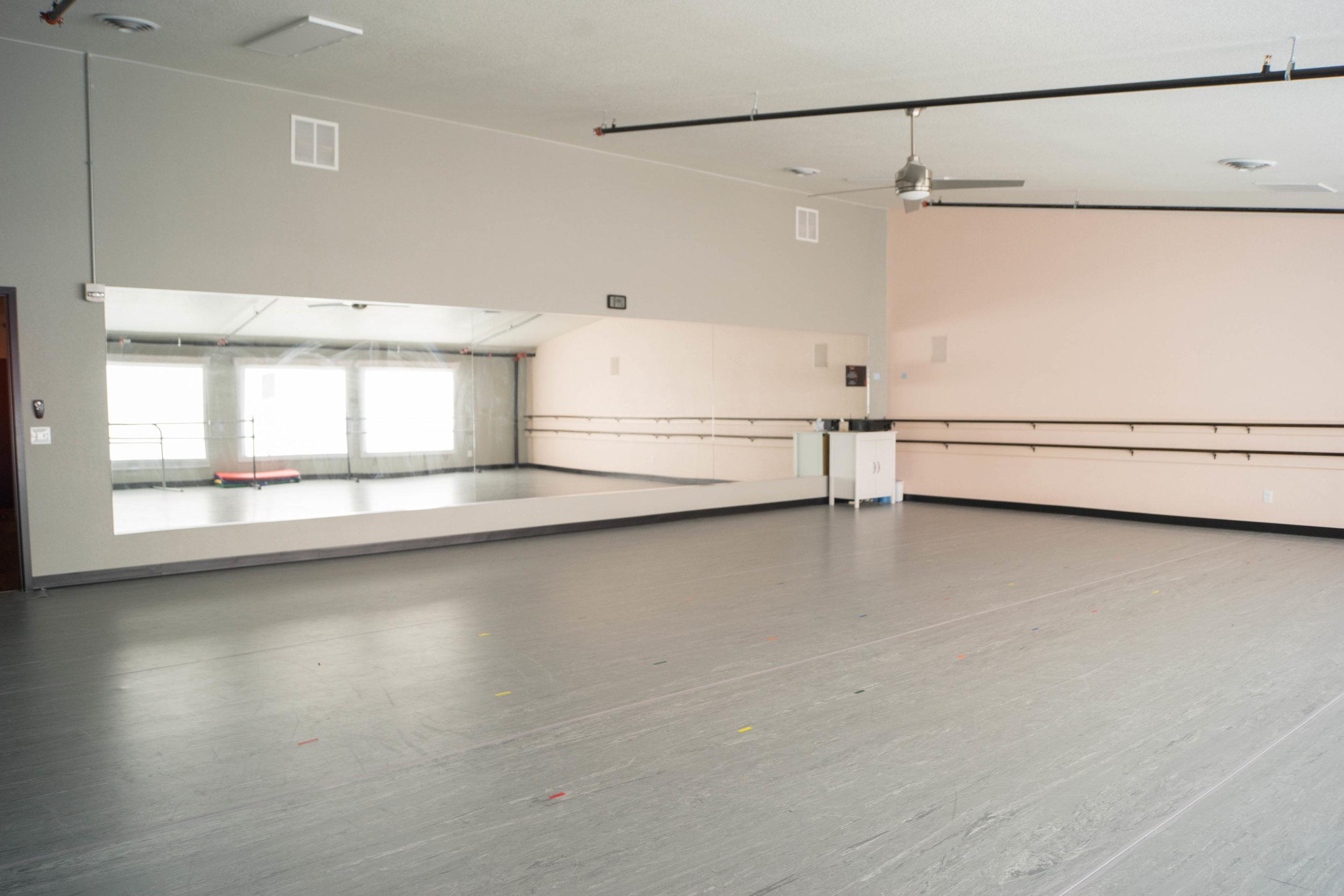 Fouette Studio
