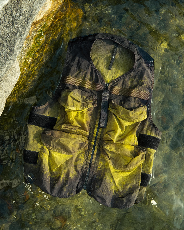 NemeN - Acid Dyed Guard Vest (Coming Soon)
