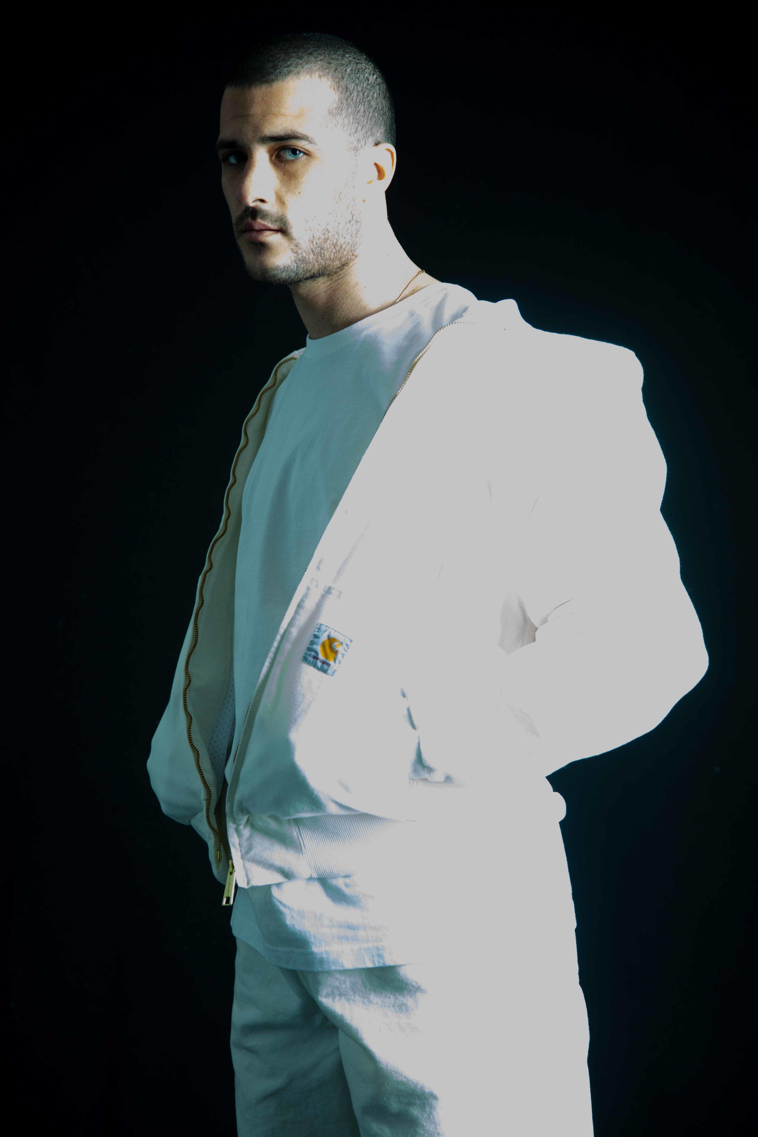 Active Jacket, Chase Shirt