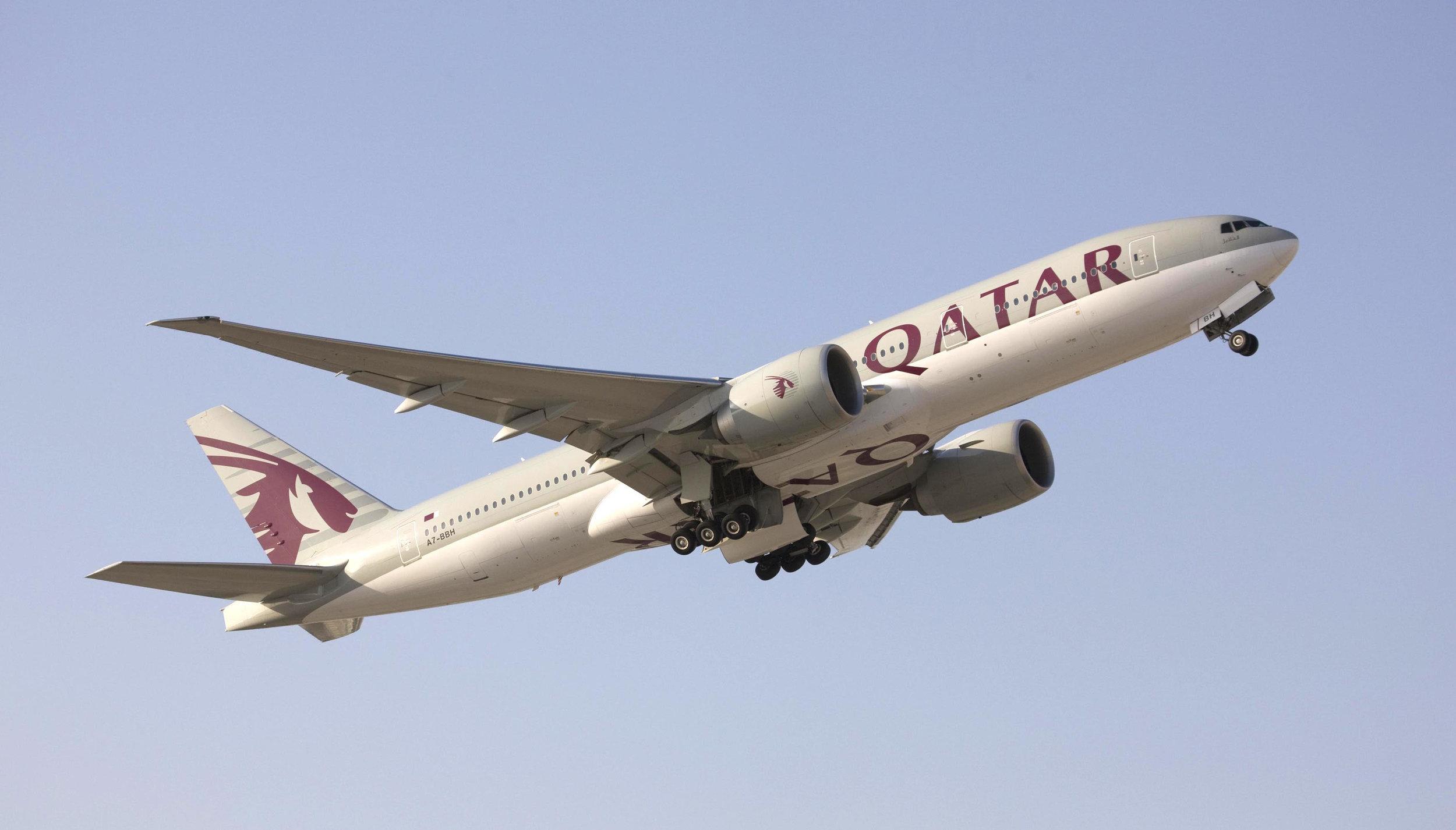 qr aircraft