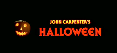 Seeing that familiar jack-o-lantern in the opening credits brings back the taste of candy corn and memories of Halloweens passed.