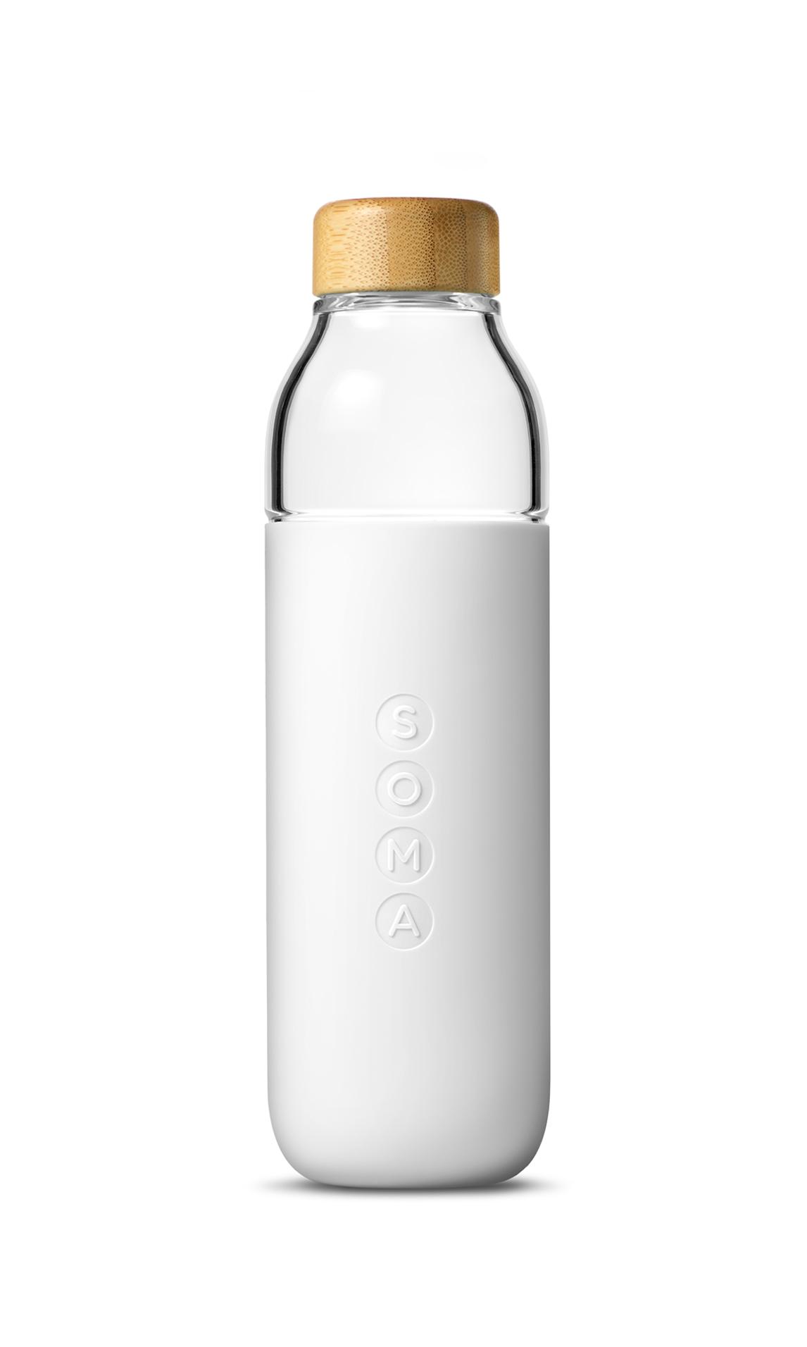 SOMA - GLASS WATER BOTTLE