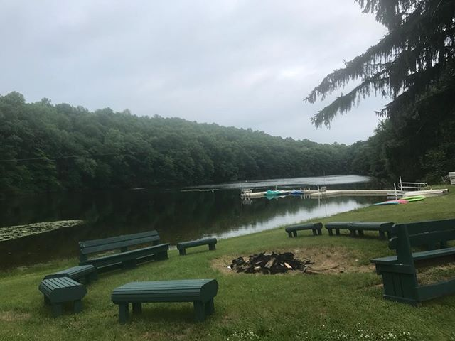 HOME // Calm before all the campers arrive! Home for the next 4 days 💙 • www.connectioncamp.com . . . . . #excited #summervibes #consciousness #campout #connectioncamp #community #connection #play #sleepawaycamp #campforadults #summeronmymind #nophones #mothernature #summervacation #getaway #nature #summercamp #nyc #workshops #games #openmic #bbq #bonfire #nowifi #flowstate #optoutside #convergence #adventure #explore #tunein