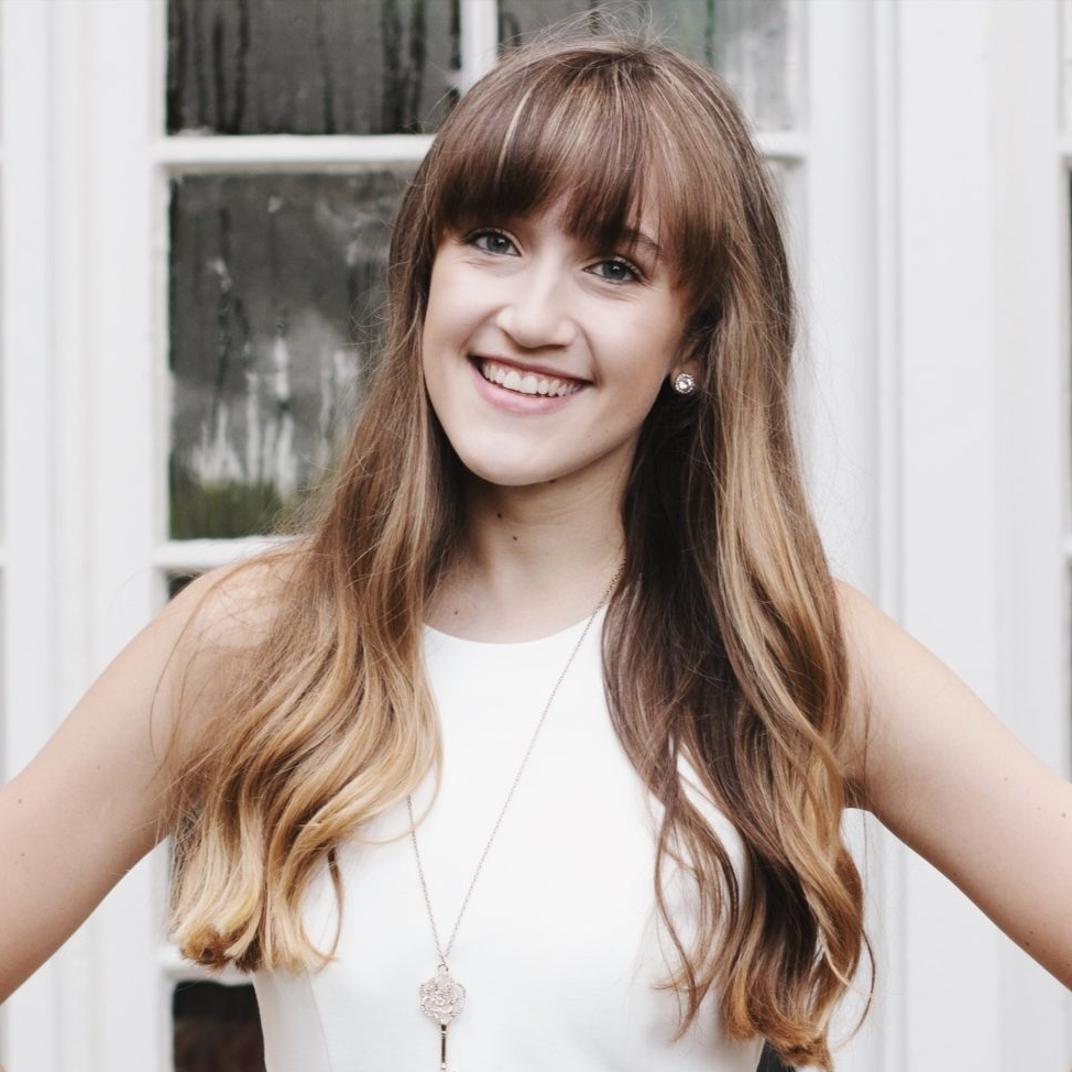 Guest Post by Kat O'Neill - Creator of Mostly Millennial