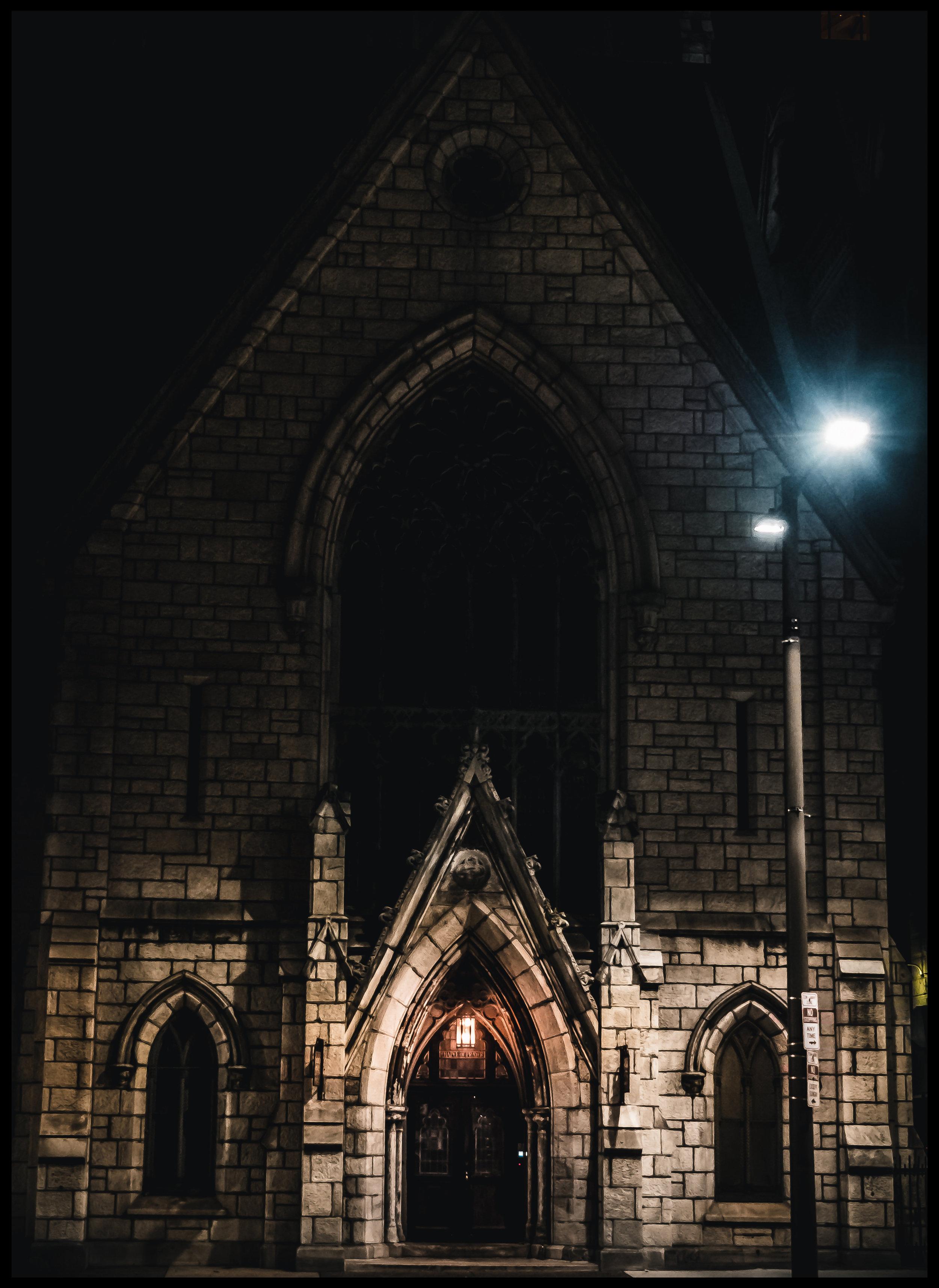 A Church in the City