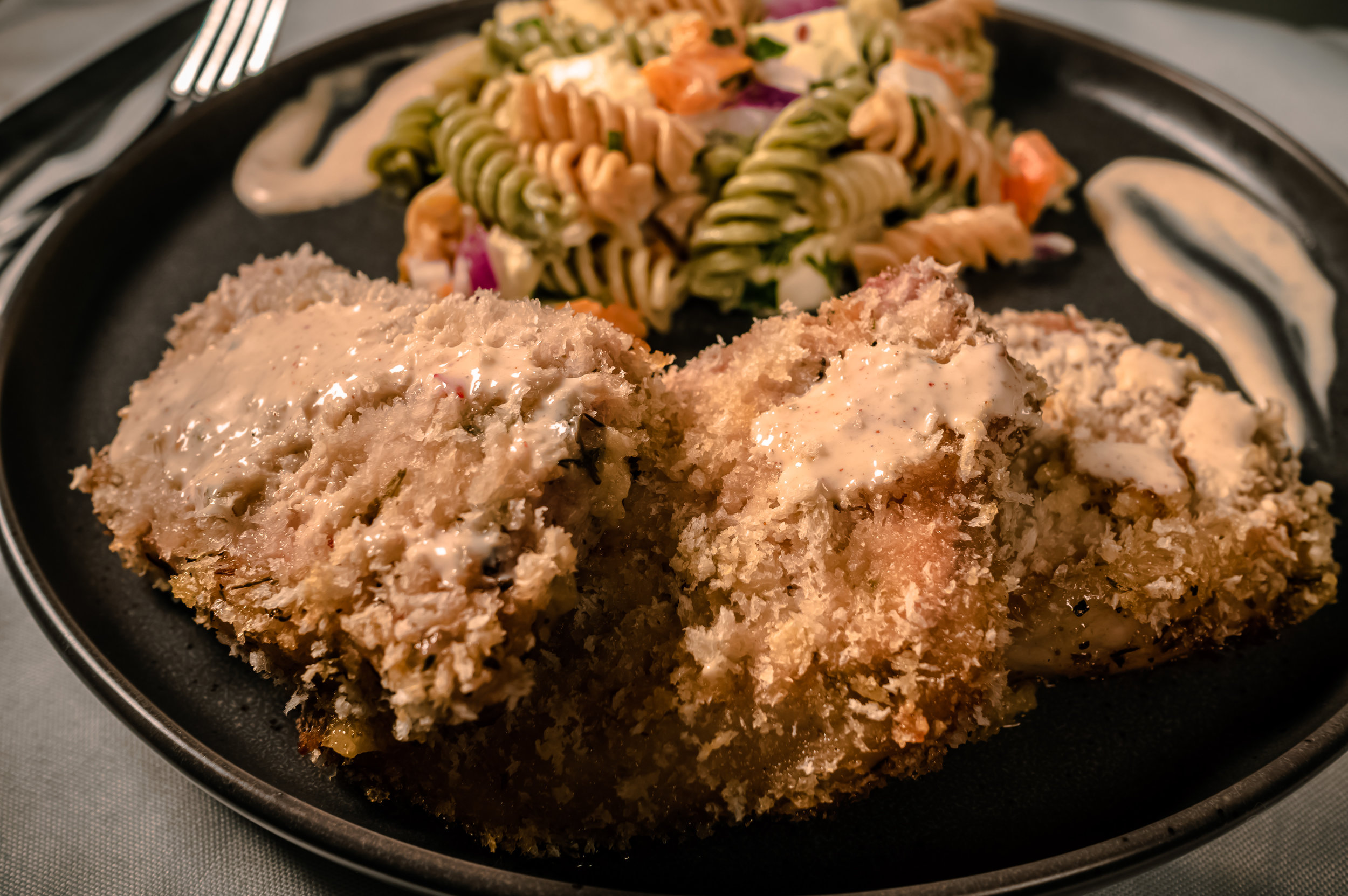 Pork Chops - Make for a Great Crowd Pleaser