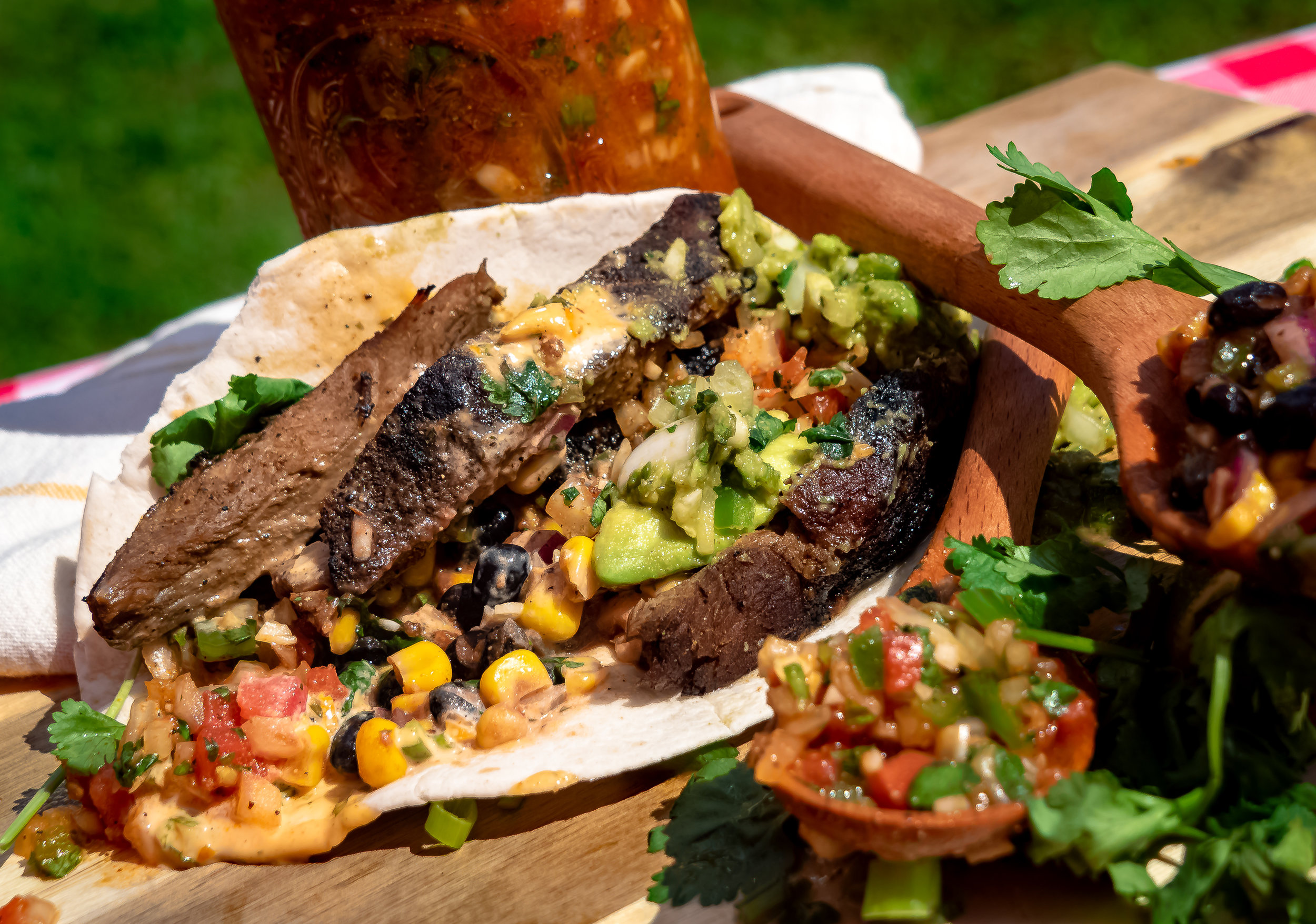 Carnitas Tacos - A Taste You Won't Forget