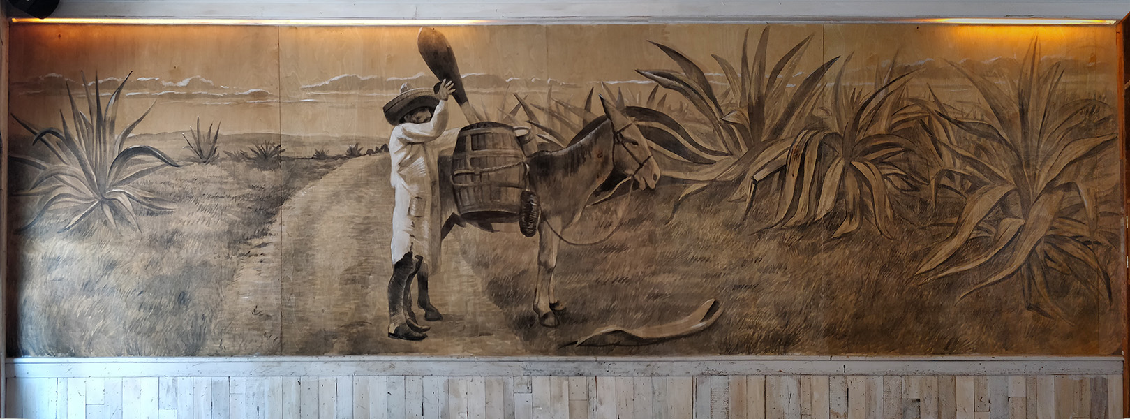 Tacuba Mural NYC_Acrylic on wood_200 x 50 inch. (c).jpg