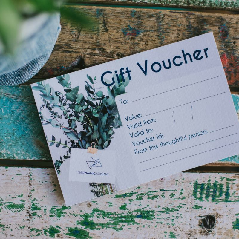 GIFT VOUCHERS AVAILABLE NOW -  Give your friends and family members the gift of time by purchasing one of our Gift Vouchers.  The ideal Birthday, Christmas, Anniversary Gift for the ones you loveContact Lisa now on 0422 483 494 to arrange the details