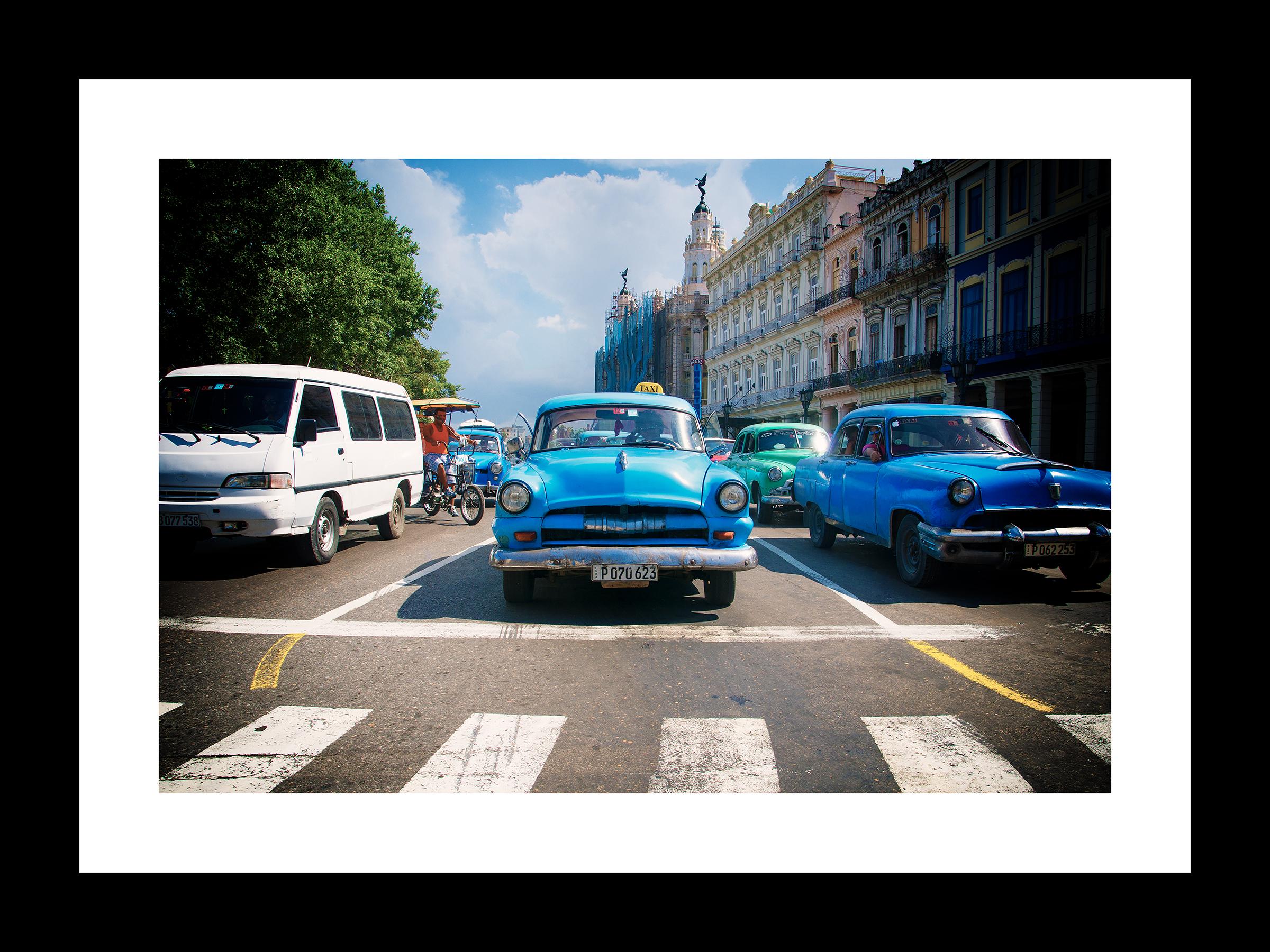 Dreamland taxi service | © preston lewis thomas