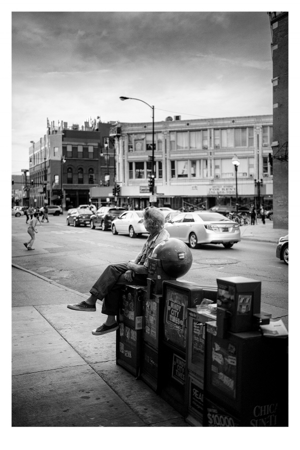 Considering Wicker Park, Chicago