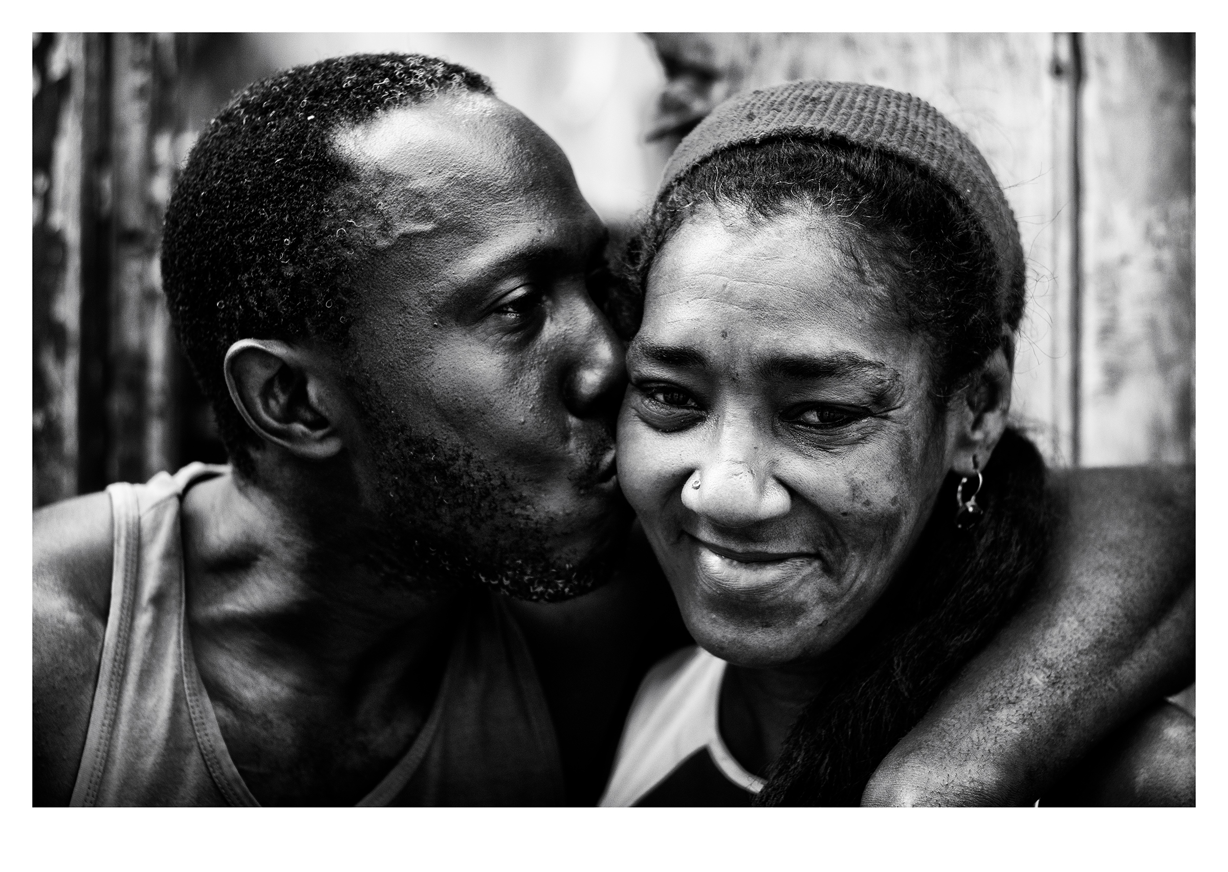 The Great Lovers of La Habana | © Preston Lewis Thomas