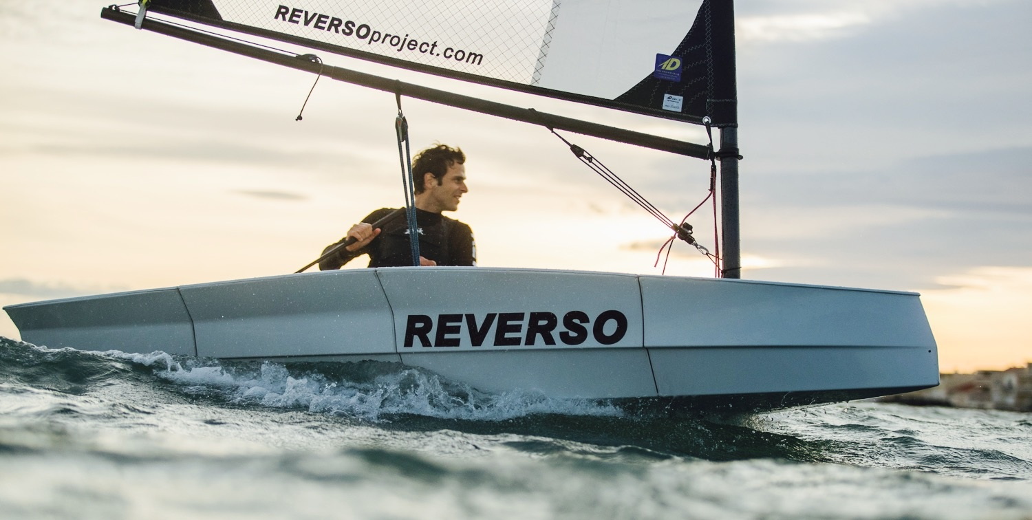 >> FAST SAILBOATS CARRIED INSIDE YOUR CAR -
