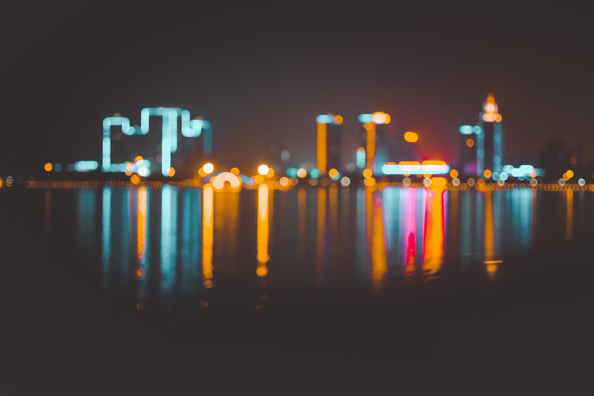 The Smart City - since 2015