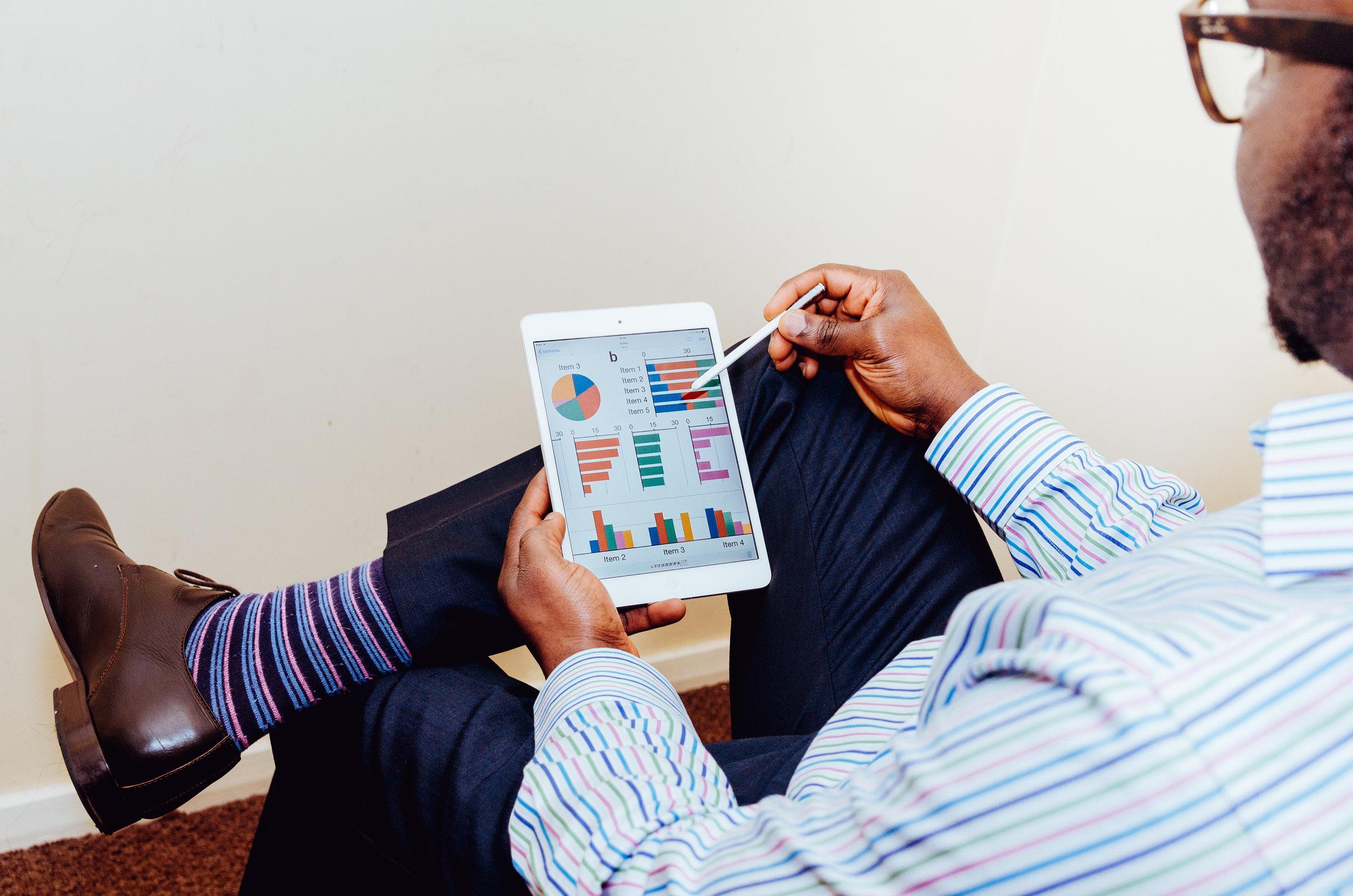Digitalizing Finance - since 2017