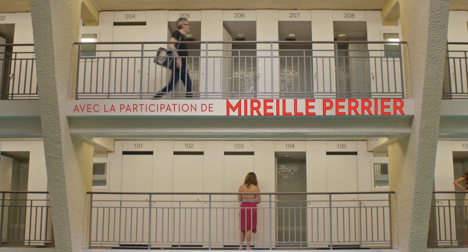 """Still from """"Tout ce qu'il me reste de la révolution"""""""