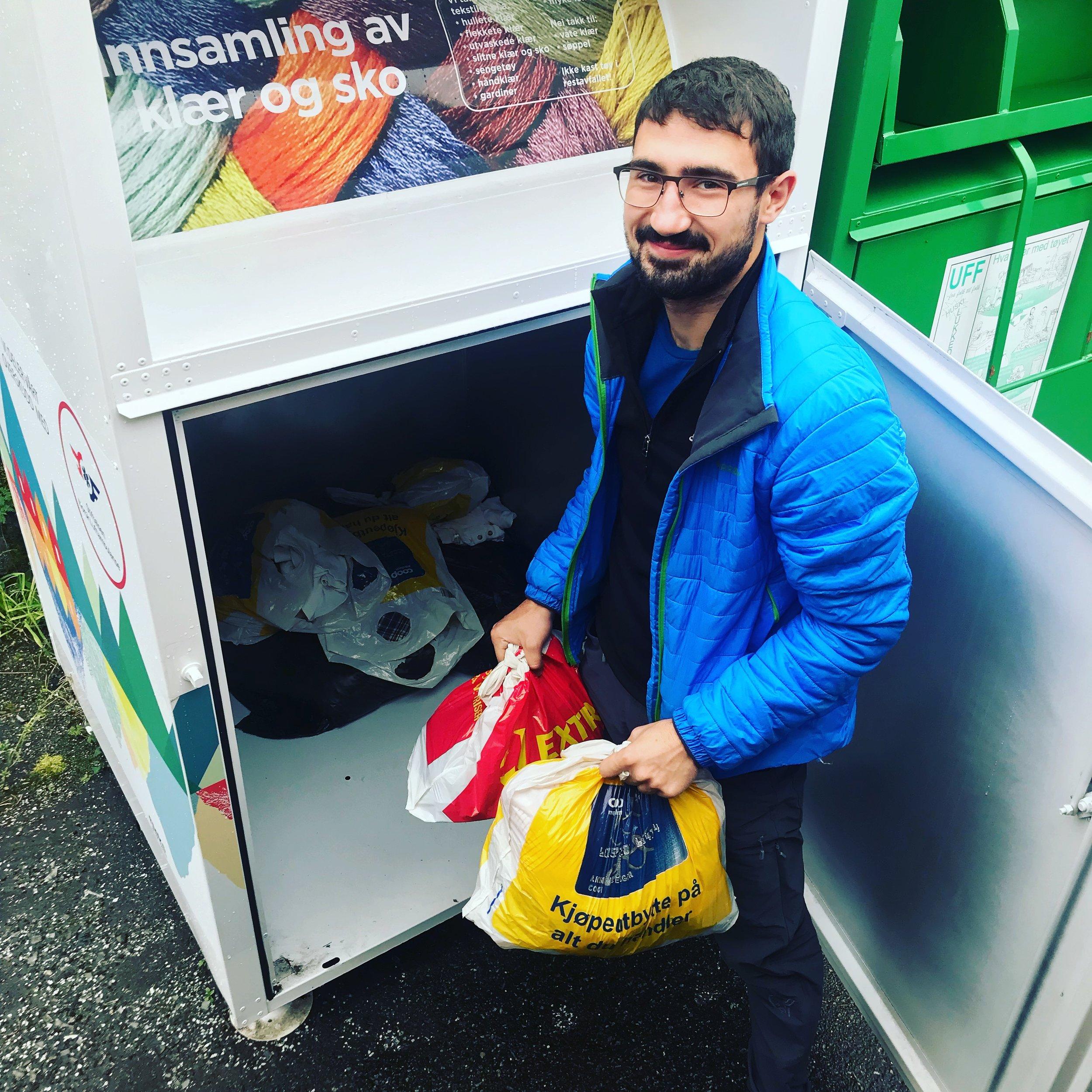 Denis Obruchkov - Logistikkdenis.obruchkov@fileksas.no