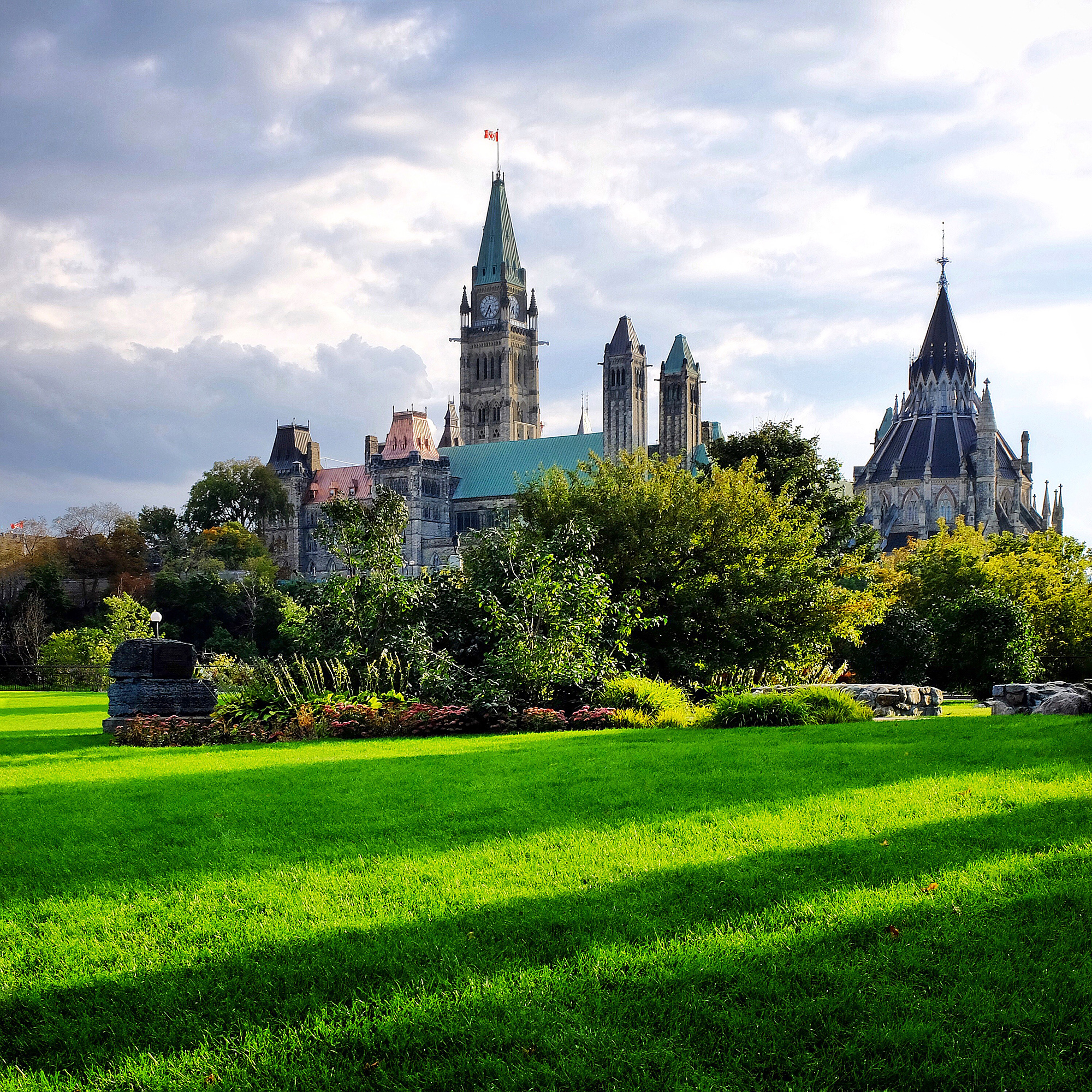 Copy of Exploring the Heart of Ottawa