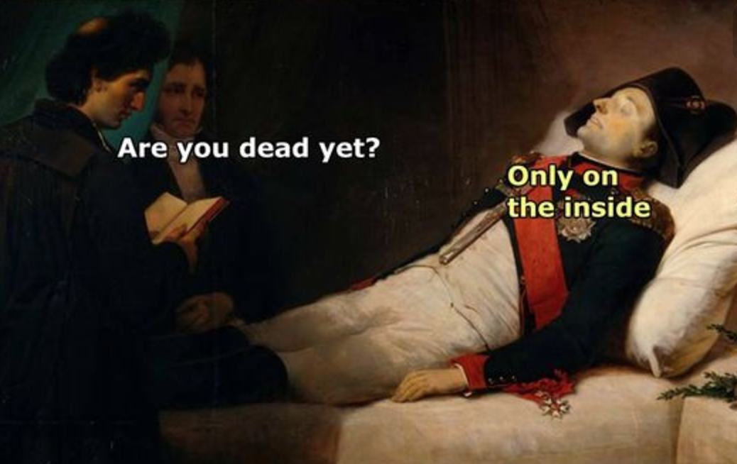 Source: Classical Art Memes