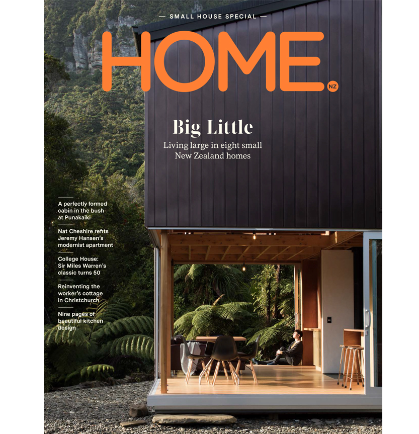 Home New Zealand