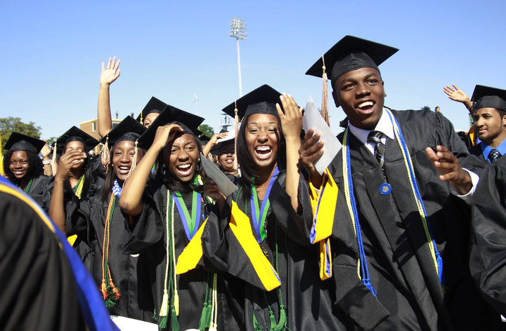 The HBCU Career Center - Largest online resource solely dedicated to the career success of the communities touched by America's 106 colleges and universities designated as Historically Black Colleges and Universities (HBCU).