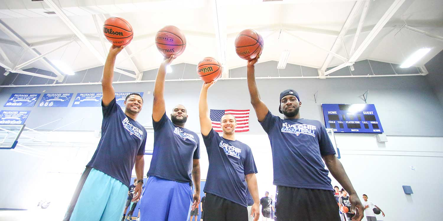 Coaches — Los Angeles Blue Chip Academy of Basketball