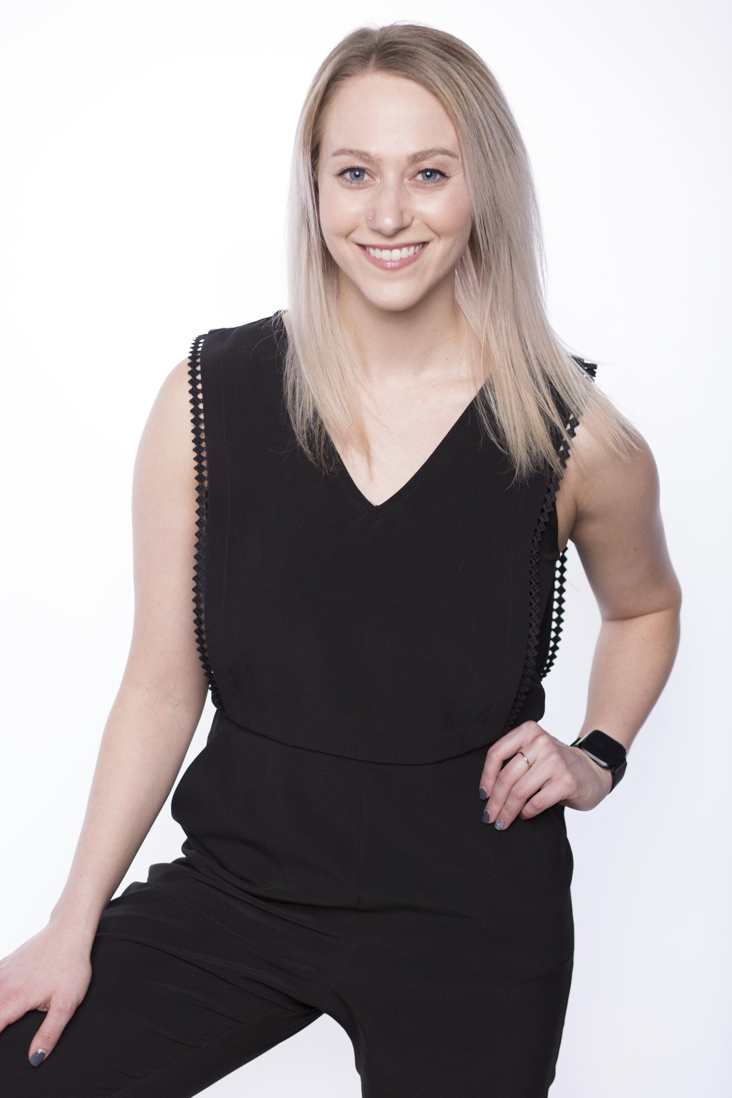 Mackenzie Holmes - Reputation Management and Training Specialist
