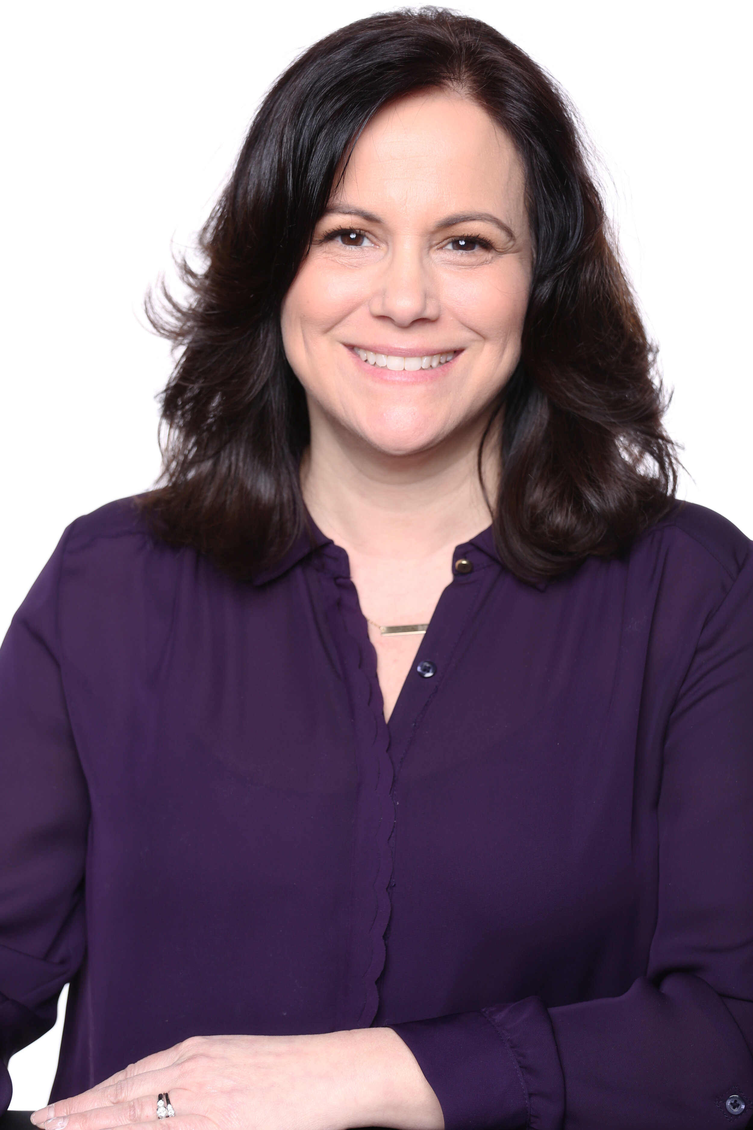 Andi Foley - Community Manager, Chaddwell Apartments