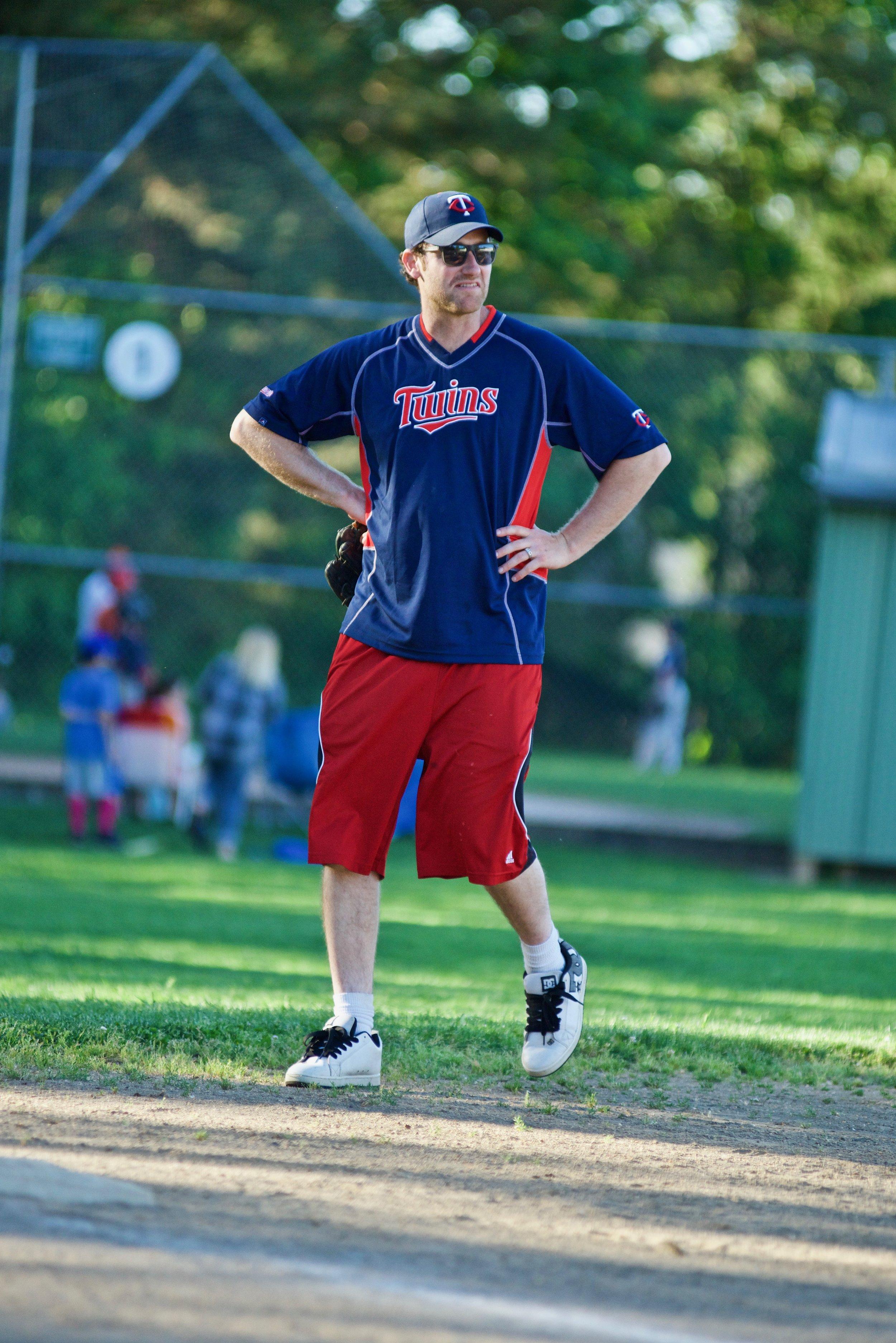 Coach Matt V