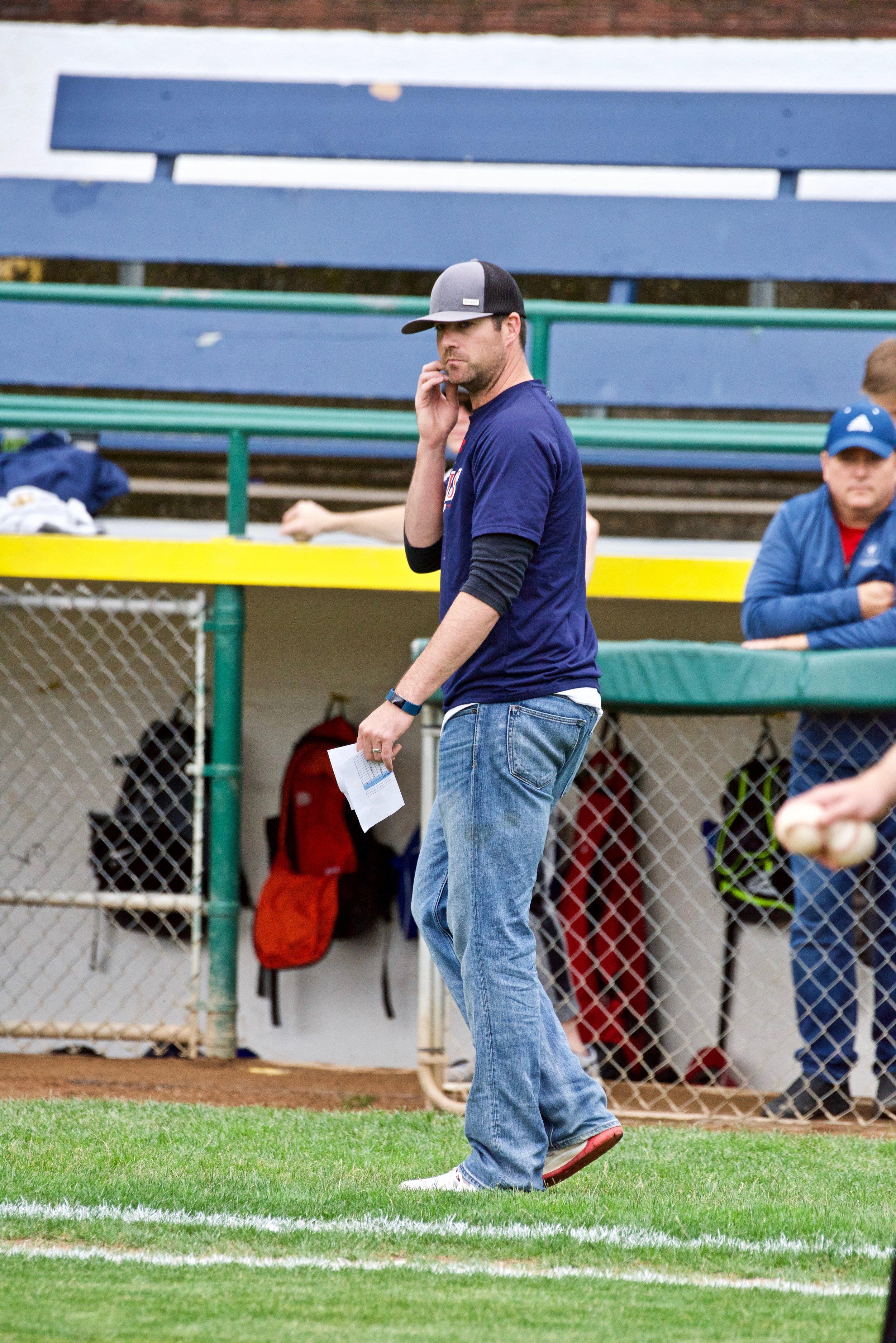 Coach Matt W.