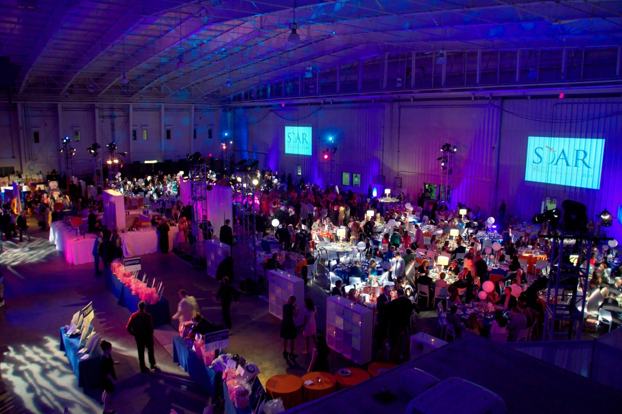 CHARITY GALA - Venue: Panorama Hanger, Westchester, NYPhotography: Troy Atkinson