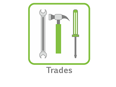 tradesmen web design and websites