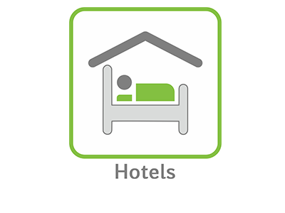 Hotel Websites and Hotel Web Design