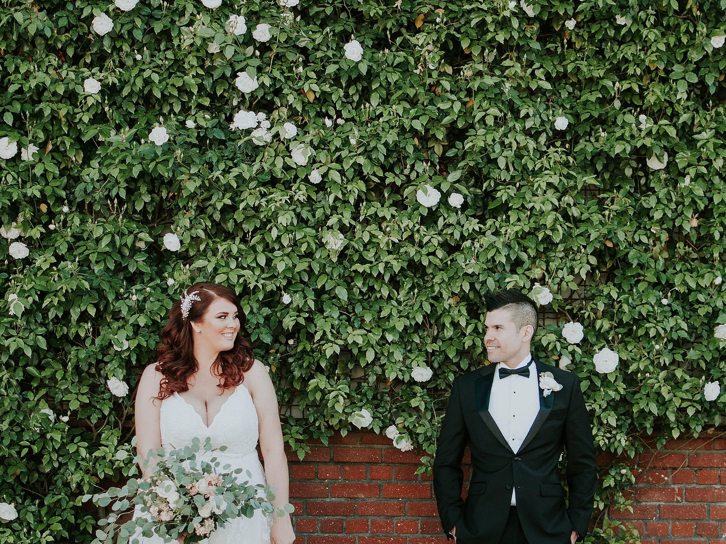 The Wedding Showcase -