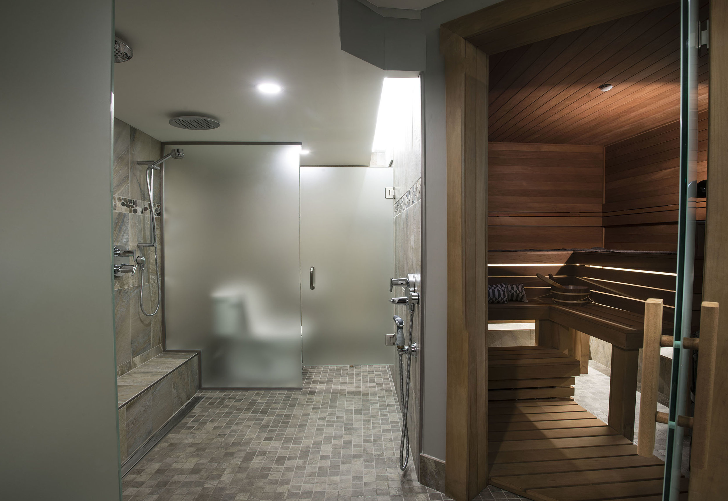 Basement Renovations - See More