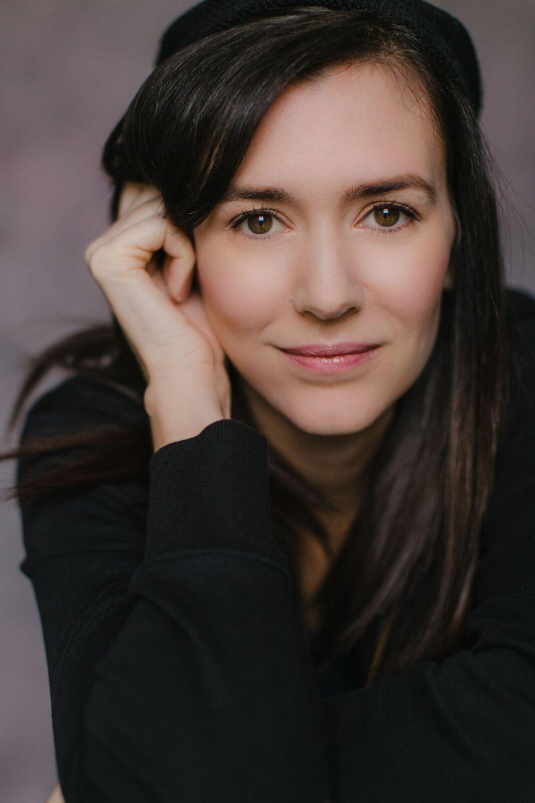 Laura -