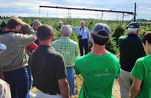 Growers Asked A Lot Of Good Questions!