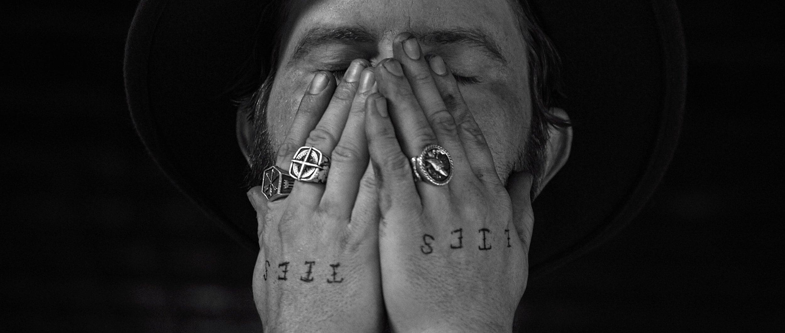 Gun Shy - Matthew Mayfield