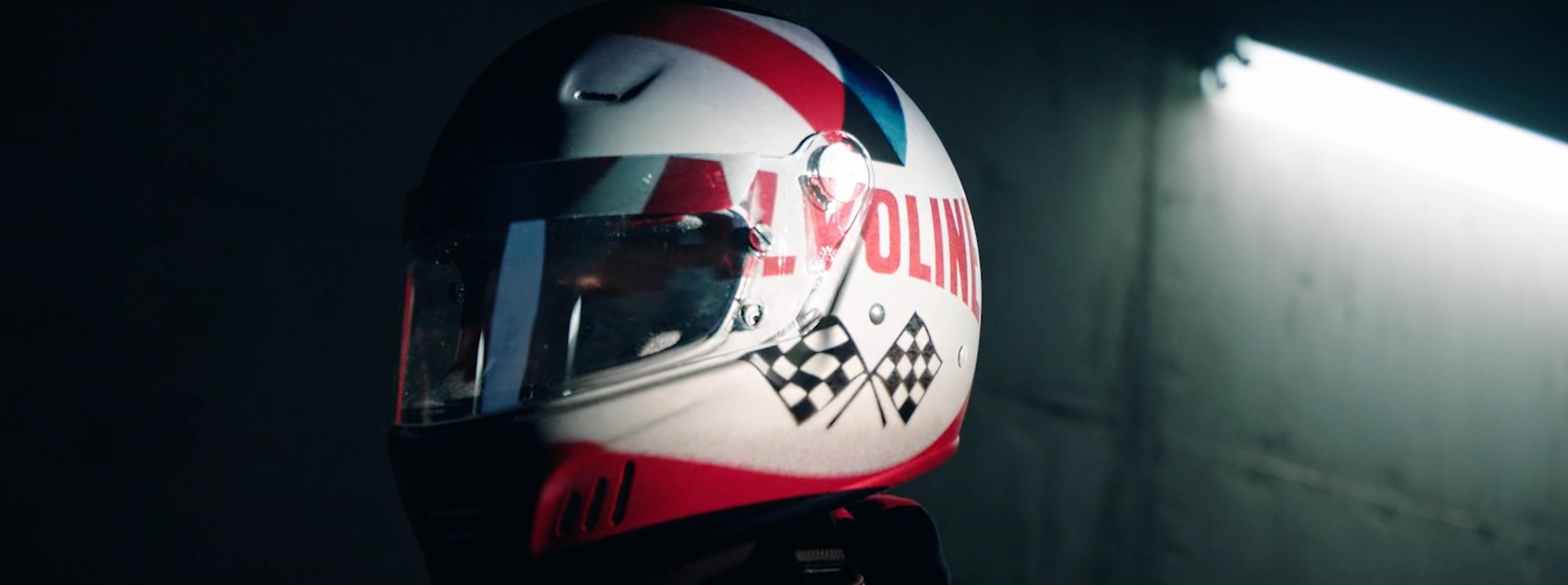 """Valvoline  """"Speed of Light"""""""