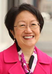 Copy of Copy of Council Member Margaret Chin, CD1