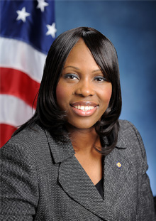 Copy of Copy of Council Member Vanessa Gibson, CD16